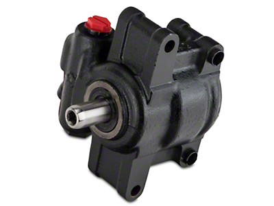 Power Steering Pump w/o Reservoir (96-04 Cobra; 03-04 GT)