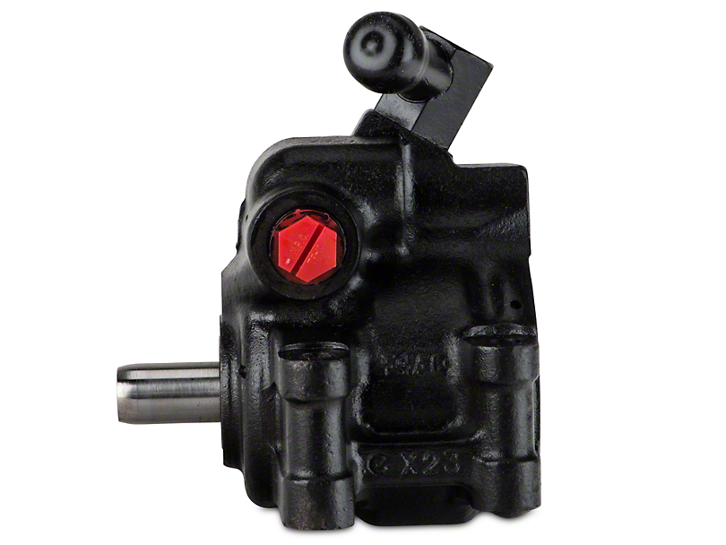 Power Steering Pump w/o Reservoir (05-10 GT)