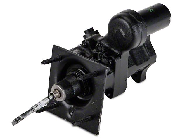 Hydraulic Power Brake Booster (96-98 GT, Cobra)