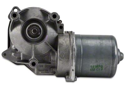 Windshield Wiper Motor (08-14 All)