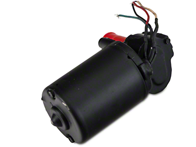 Windshield Wiper Motor (79-86 All)