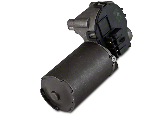 Windshield Wiper Motor (87-93 All)