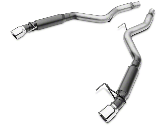 Flowmaster Mustang Outlaw Series Axle-Back Exhaust 817713