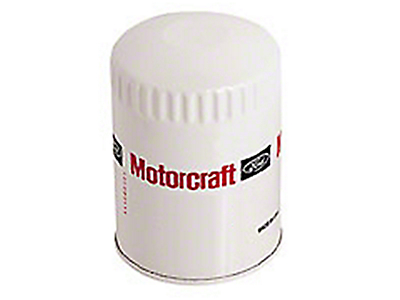 Ford Motorcraft Mustang OEM Oil Filter (96-10 V8; 05-10 V6)