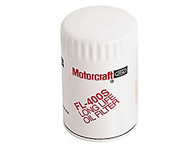 Ford Motorcraft OEM Oil Filter (94-04 V6)