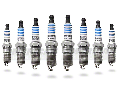 Ford OEM Spark Plugs (03-04 Cobra)