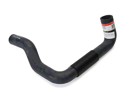 Ford Motorcraft Upper Radiator Hose (79-93 5.0L)