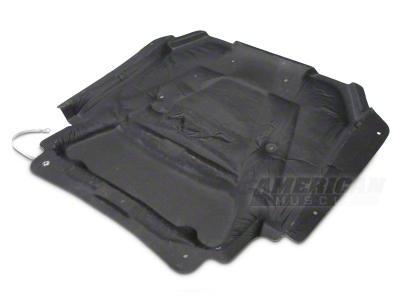 Ford Racing OEM Hood Insulation Liner (99-04 GT, V6)