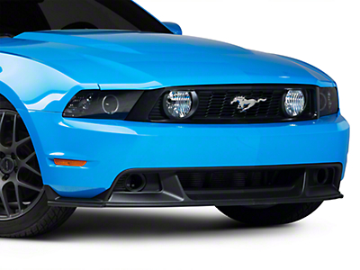 Ford Racing BOSS/CS Style Lower Front Fascia (10-12 GT)
