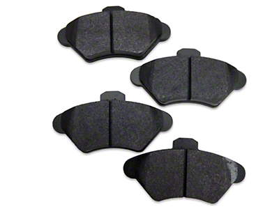Hawk Performance Ceramic Brake Pads - Front Pair (94-98 GT, V6)