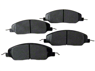Hawk Performance HP Plus Brake Pads - Front Pair (05-14 GT, V6)