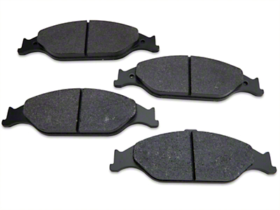 Hawk Performance HP Plus Brake Pads - Front Pair (99-04 GT, V6)