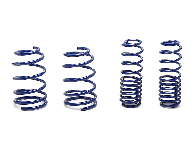 SR Performance Lowering Springs - Coupe (05-14 GT, V6)