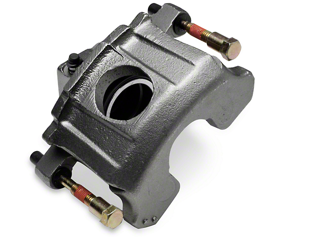 Replacement Front Left Caliper (87-93 5.0L)