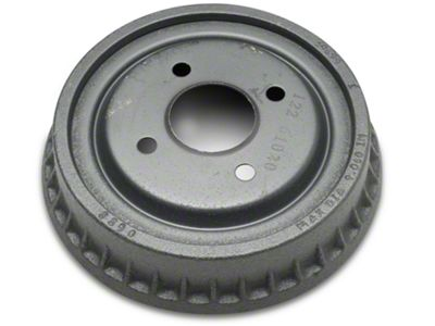 Add OPR Replacement Rear Drum - 4 Lug (87-93 5.0L)