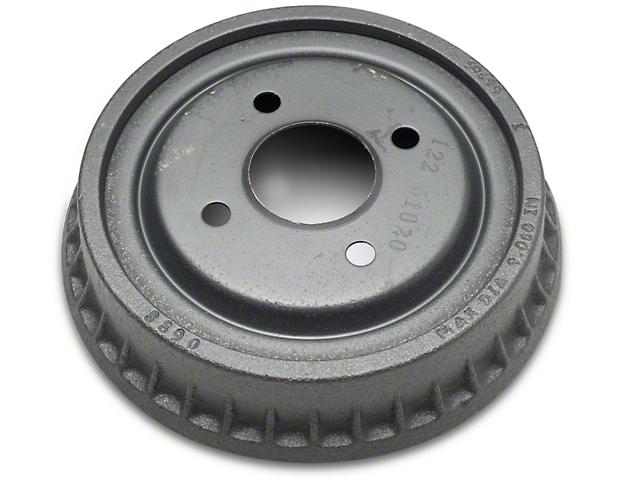OPR Replacement Rear Drum - 4 Lug (87-93 5.0L)