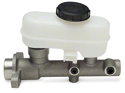Replacement Master Cylinder (87-93 5.0L)