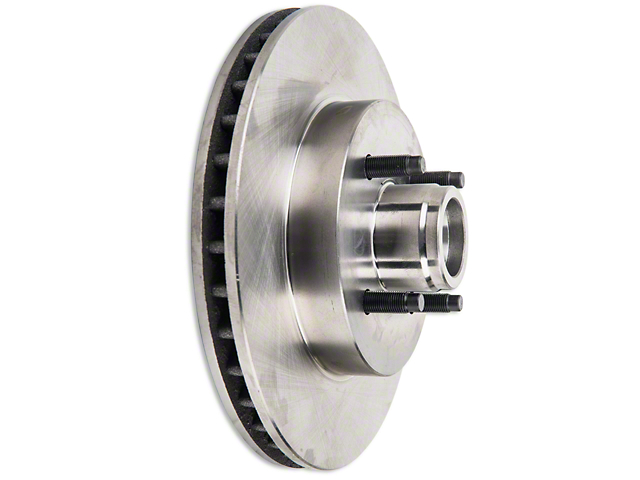 Replacement Front Rotor (87-93 5.0L)