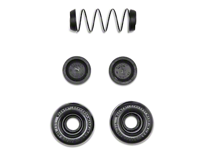 Drum Brake Wheel Cylinder Repair Kit (80-93 5.0L)