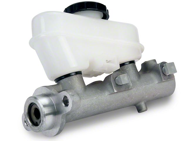 Replacement Master Cylinder (87-93 5.0L, 93 Cobra)