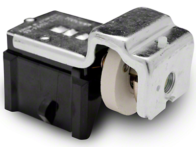 Ford Headlight Switch (94-04 All)