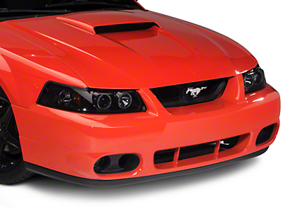 Ford Racing OE Chin Spoiler (03-04 Cobra)