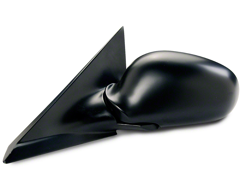 Ford 2003-2004 SVT Cobra Sideview Mirror - Left Hand (99-04 All)