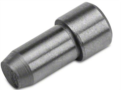 Flywheel Step Dowel Pin