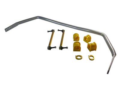 Add Whiteline Heavy Duty Adjustable Front Sway Bar (05-14 All)