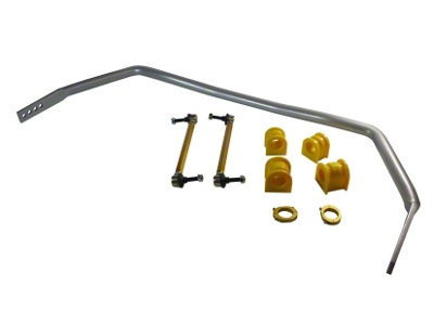 Whiteline Heavy Duty Adjustable Front Sway Bar (05-14 All)