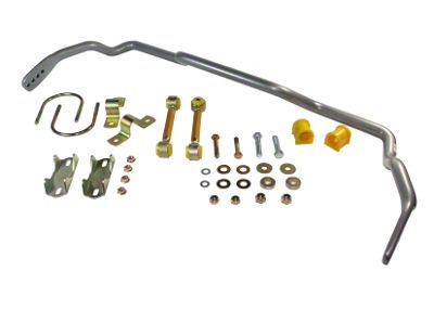 Add Whiteline Heavy Duty Adjustable Rear Sway Bar (05-14 All)