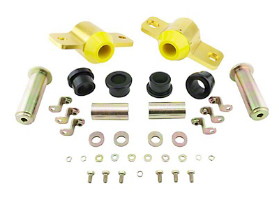 Whiteline Front Adjustable Anti-dive Kit (05-10 All)