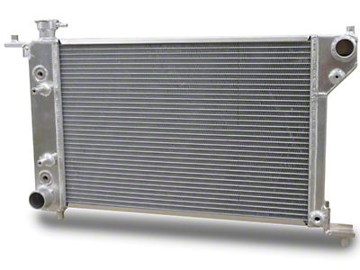 AFCO Direct Fit Radiator - Automatic (94-95 GT)
