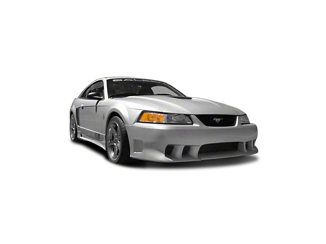 Duraflex Saleen Style Body Kit - Unpainted (99-04 All)