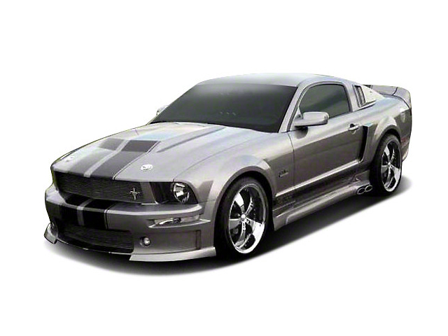 05 Mustang Gt Quotes