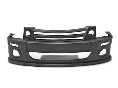 Duraflex S197 Front-End Conversion Kit (99-04 All)
