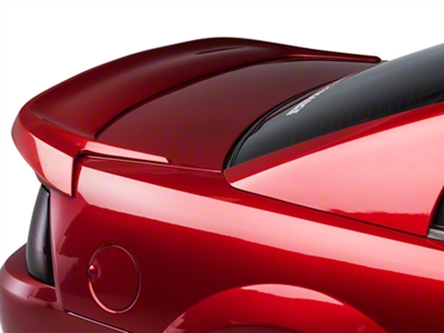 Saleen Style Rear Spoiler - Unpainted (99-04 All)