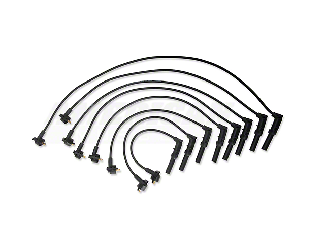 Taylor Spiro Pro 8mm Spark Plug Wires (96-98 GT)