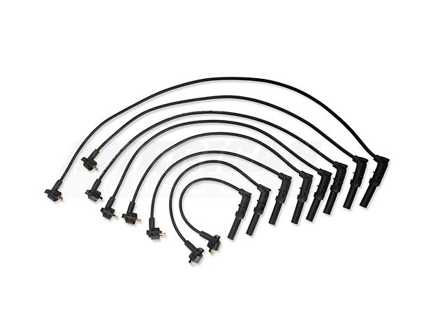 Taylor Spiro Pro 8mm Spark Plug Wires (96-98 GT)
