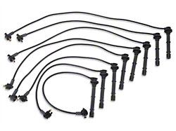 Ford Performance High Performance Mustang Spark Plug Wires