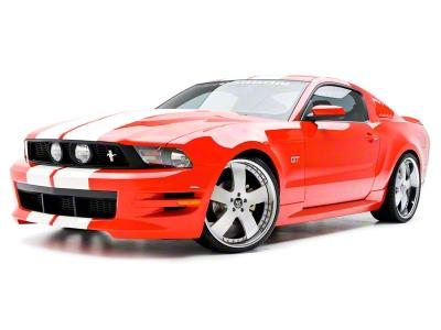 3dCarbon Boy Racer Body Kit - Unpainted (10-12 GT, V6)