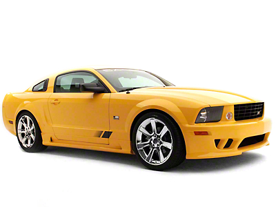 Saleen S281 Body Kit - Unpainted (05-09 GT)