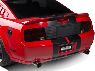 Saleen Rear Deck Lid Panel (05-09 All)