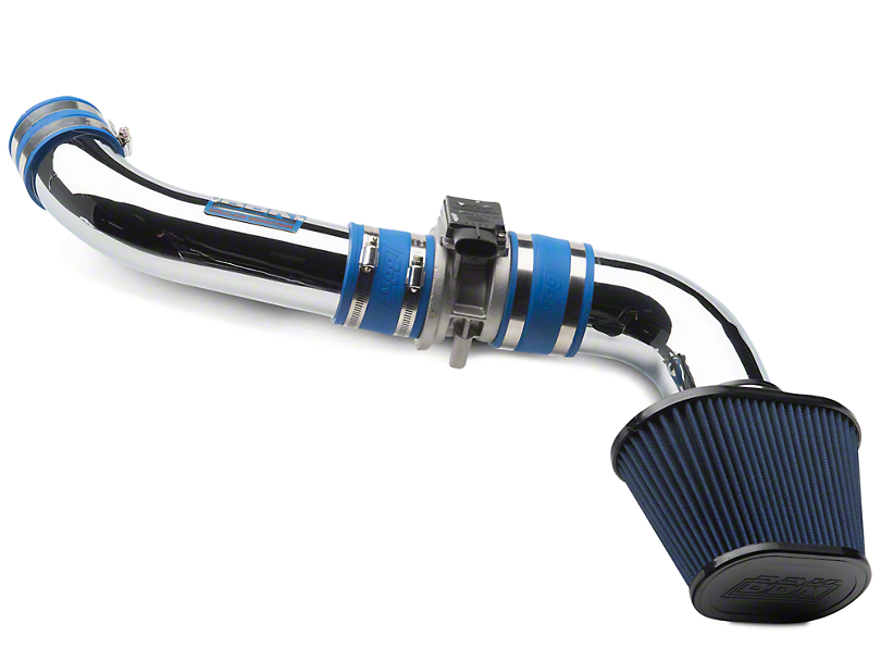 BBK Cold Air Intake (86-93 5.0L)