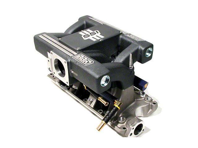 BBK Intake Manifold Kit (86-93 5.0L)