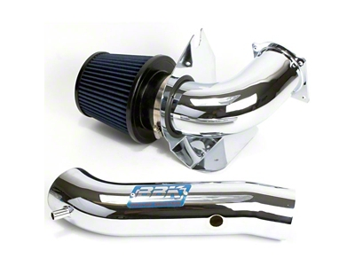BBK Cold Air Intake (99-04 V6)