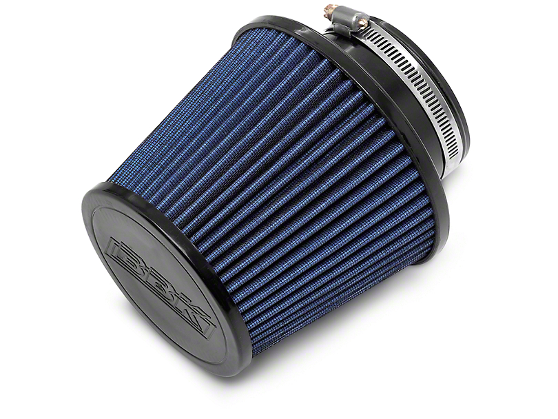 BBK High Performance Cold Air Intake Replacement Filter (94-04 V6; 96-04 GT & Cobra; 01 Bullitt)