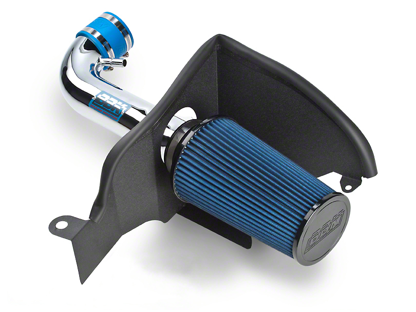 BBK Cold Air Intake (05-10 V6)