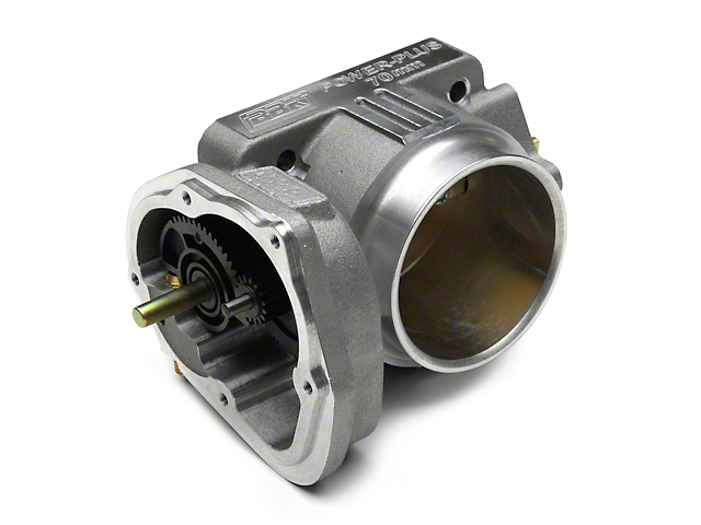 BBK 70mm Throttle Body (05-10 V6)