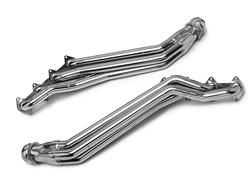 BBK Ceramic Long Tube Headers (05-10 GT)